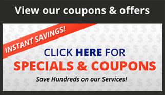 View our coupons & offers