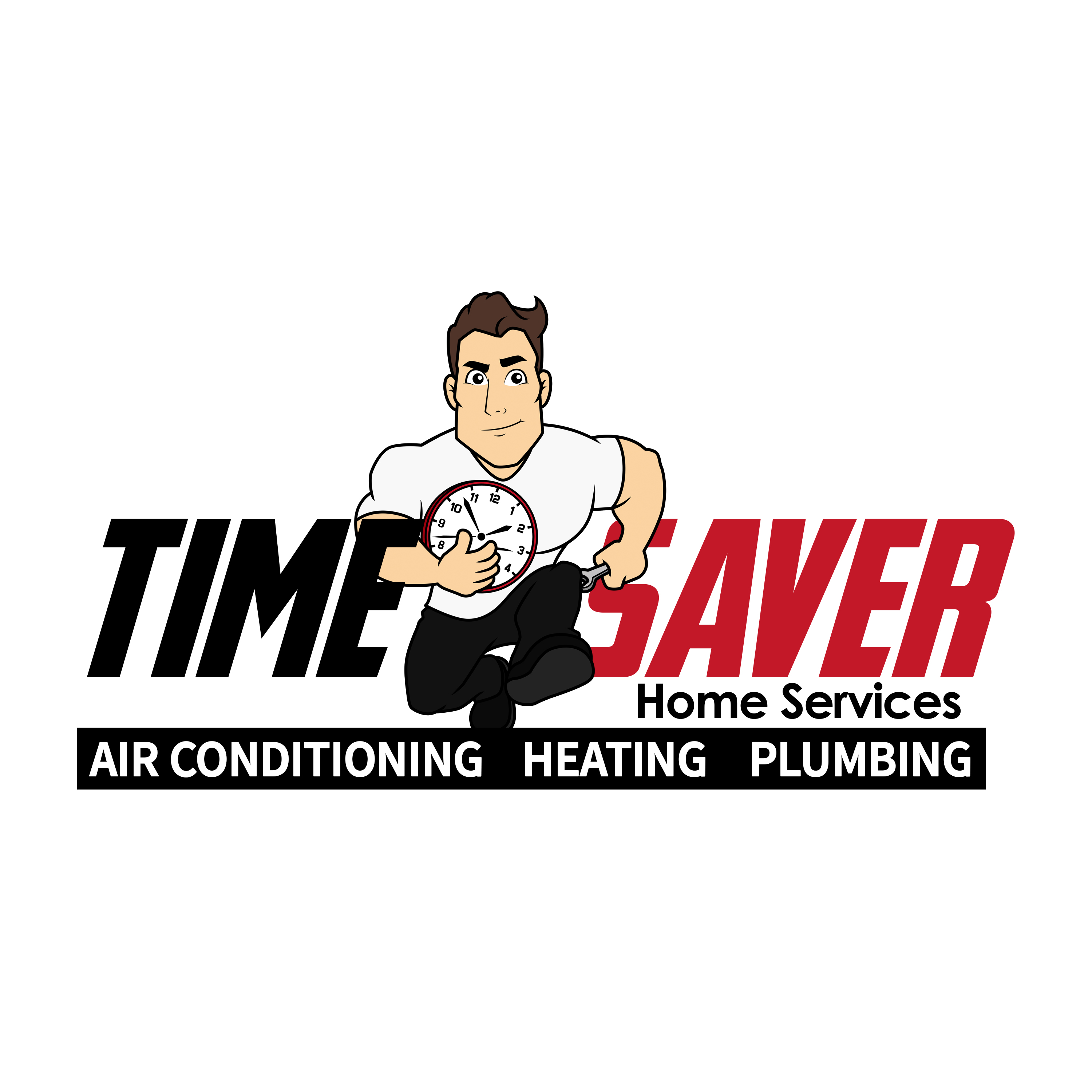 TimeSaver Home Services - Air Conditioning, Heating & Plumbing